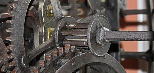Klokkenmaker museum Joure te bezoeken vanuit Huize Boschoord